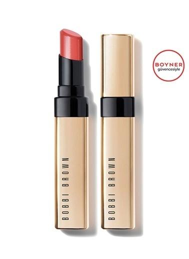 Bobbi Brown Bobbi Brown Luxe Shine Intense Lipstick Paris Pink Ruj Pembe